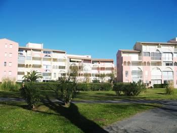 Appartement 2 pièces 32,09 m2