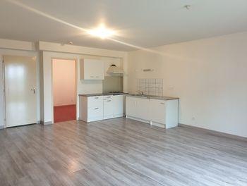 appartement à Clérey-sur-Brenon (54)