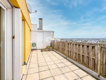 Appartement 2 pièces 50,16 m2