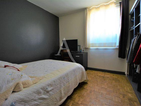 Vente appartement 4 pièces 74,15 m2