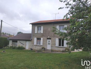 maison à Sugny (08)