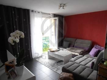 Appartement 4 pièces 69,6 m2