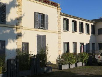 appartement à Asnières-sur-Oise (95)