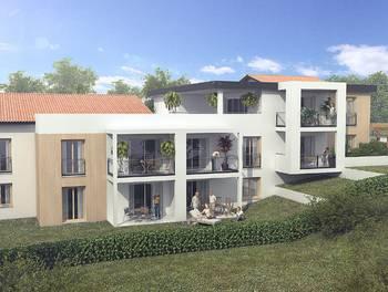 Appartement 4 pièces 84,68 m2