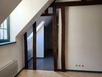 Appartement 2 pièces 46,27 m2