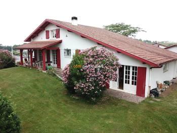 Maison 7 pièces 175 m2