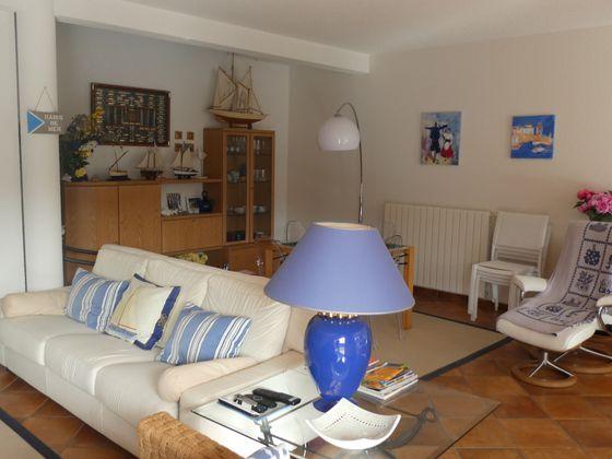 Vente villa 7 pièces 207 m2