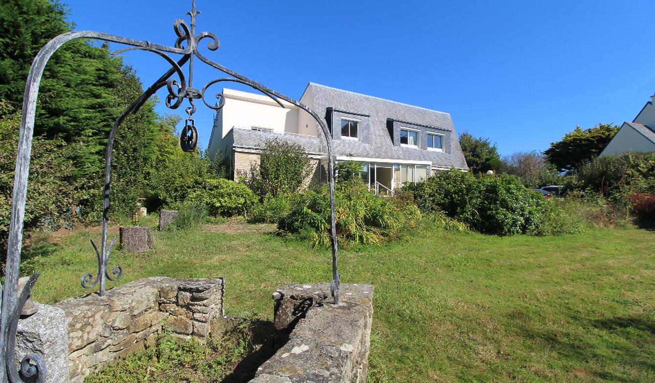 Maison avec terrasse Saint-Gildas-de-Rhuys
