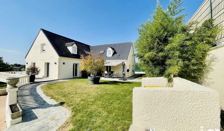 Maison avec terrasse Montigny-les-cormeilles