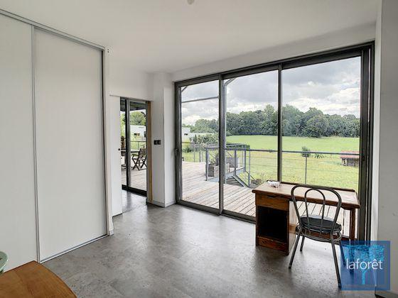 Vente maison 4 pièces 173 m2