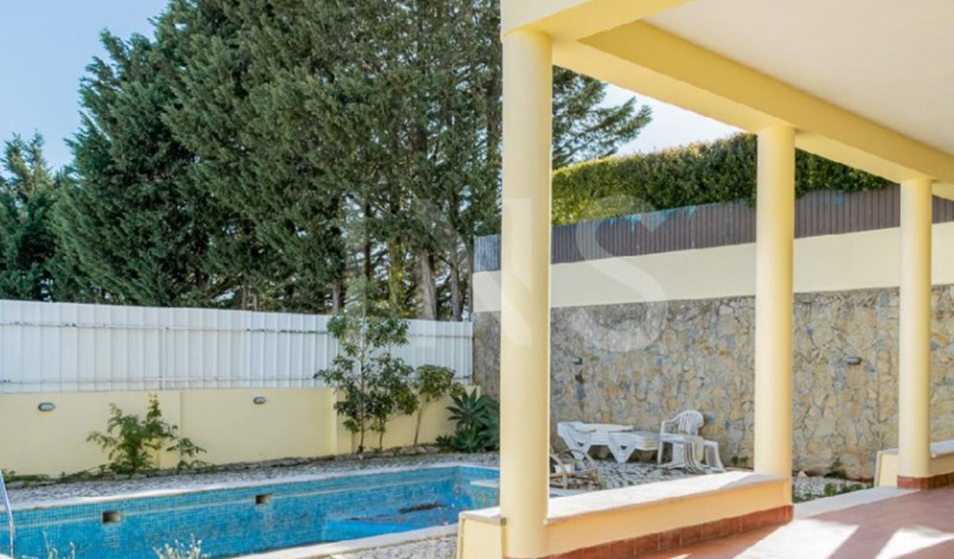 Maison avec terrasse Cascais