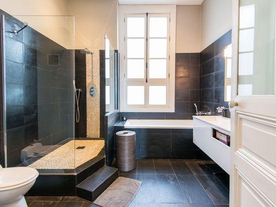 Vente appartement 6 pièces 192 m2