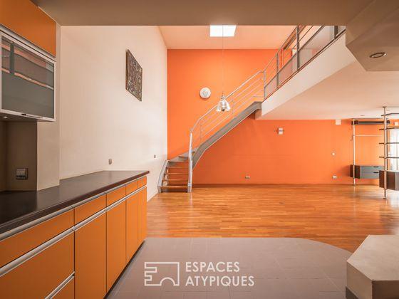 Vente maison 4 pièces 121,34 m2