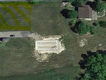 Terrain 1312 m2