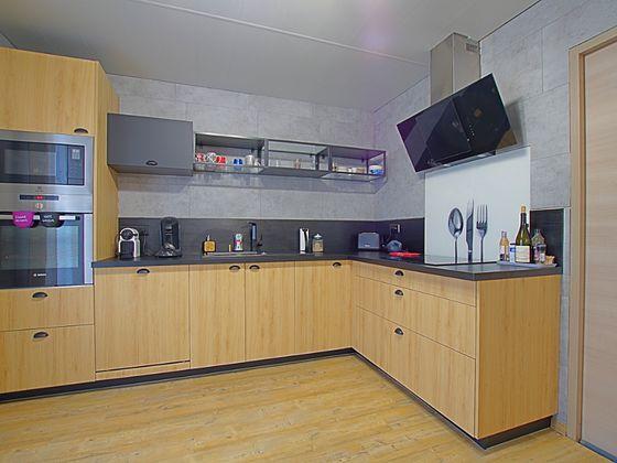 Vente maison 4 pièces 94,43 m2