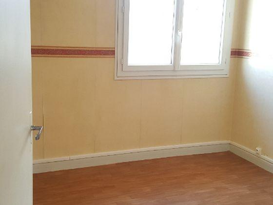 Location appartement 3 pièces 54,99 m2