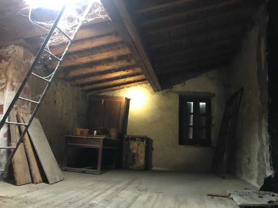 Vente maison 2 pièces 79 m2