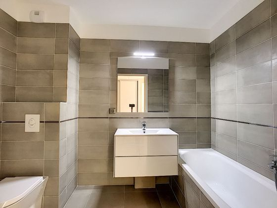 Vente appartement 2 pièces 42,31 m2