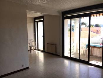 Appartement 4 pièces 74,3 m2