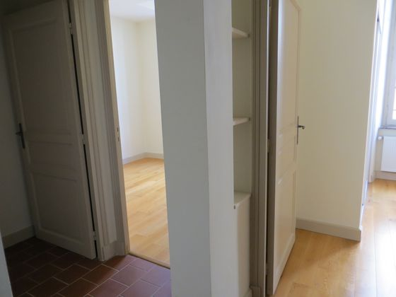 Vente appartement 4 pièces 87 m2