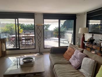 Appartement 5 pièces 140 m2