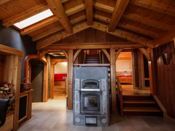 Vente propriété 10 pièces 250 m2