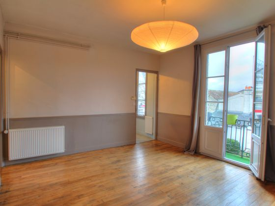 Vente appartement 2 pièces 41 m2