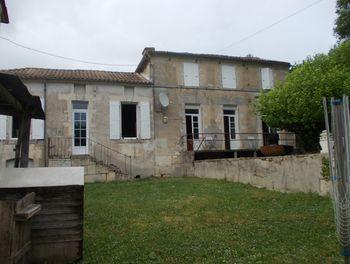 maison à Saint-Laurent-de-Cognac (16)