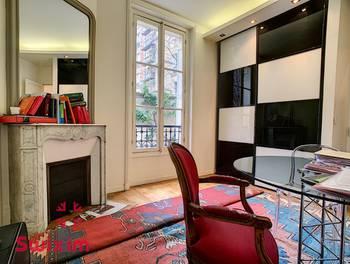 Appartement 3 pièces 62,22 m2
