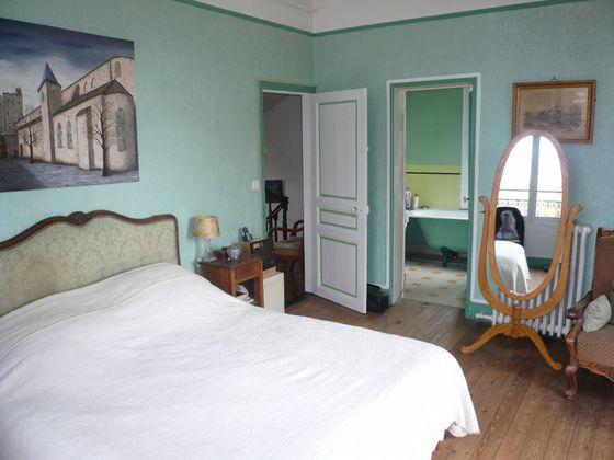 Vente maison 8 pièces 178 m2