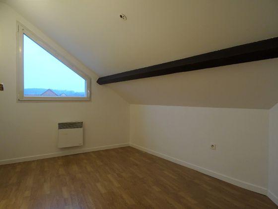Location appartement 3 pièces 77,77 m2
