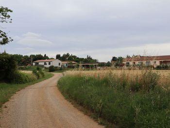 terrain à Alaigne (11)