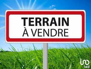 terrain à Elincourt-Sainte-Marguerite (60)
