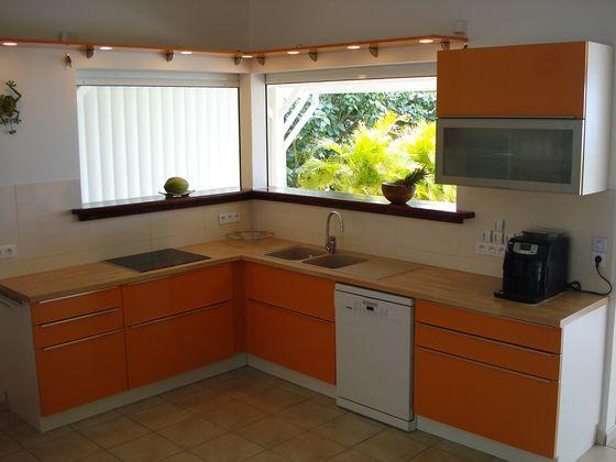 Vente villa 4 pièces 230 m2