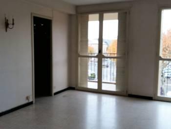Appartement 3 pièces 64,45 m2