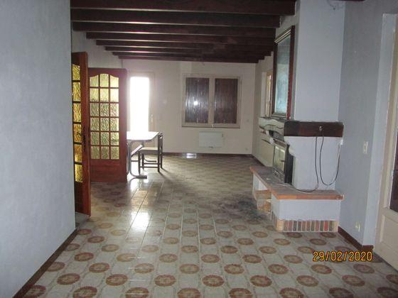Vente maison 9 pièces 190 m2