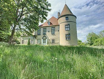 maison à Blot-l'Eglise (63)