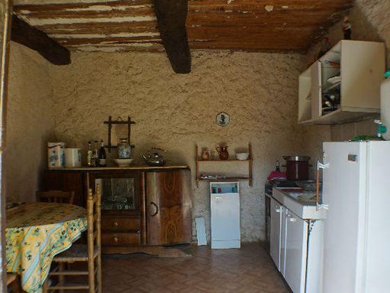 Vente maison 2 pièces 23,39 m2