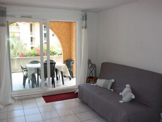 Vente appartement 3 pièces 39,4 m2