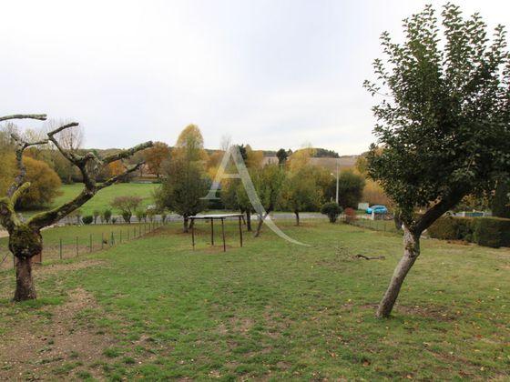 Vente terrain 2439 m2