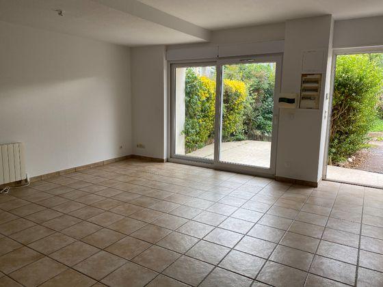 Location appartement 4 pièces 98,43 m2