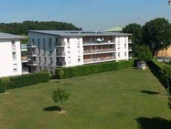 Appartement 2 pièces 48,67 m2