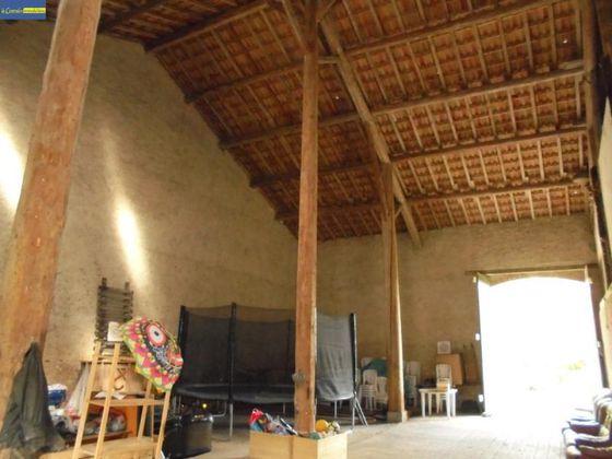 Vente ferme 11 pièces 420 m2