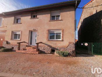maison à Maurupt-le-Montois (51)