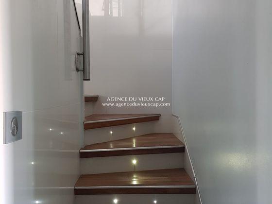 Vente duplex 4 pièces 110 m2