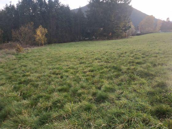 Vente terrain 960 m2
