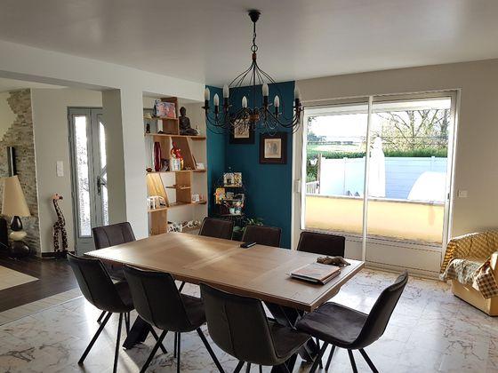 Vente maison 8 pièces 169 m2