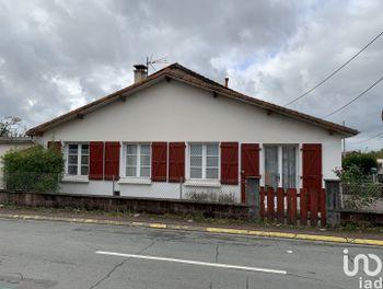 maison à Mazieres (16)