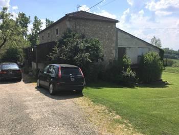Maison 6 pièces 261 m2