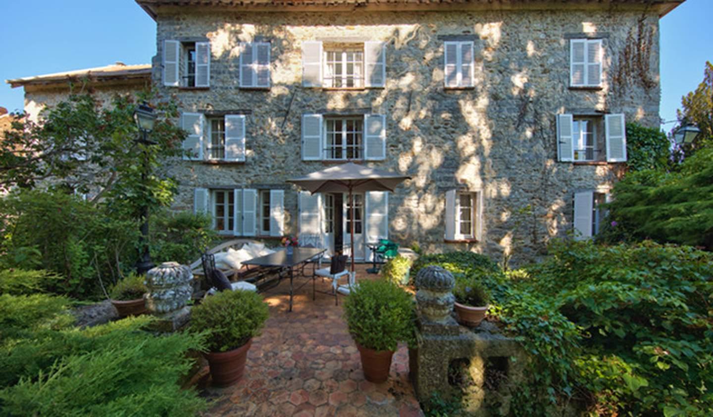 Propriété avec piscine et jardin Seine-et-Marne